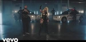 Video: Farruko, Nicki Minaj, Travis Scott – Krippy Kush (Remix) ft. Bad Bunny, Rvssian